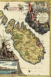 Старые карты